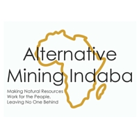 Alternative Mining Indaba - Event and logistics coordinator Molly Smit