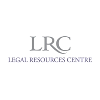 Legal Resources Centre - Event and logistics coordinator Molly Smit
