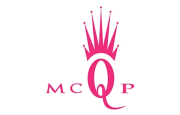 MCQP (Mother City Queer Project) - Event and logistics coordinator Molly Smit