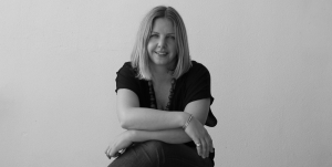 Event and logistics coordinator Molly Smit